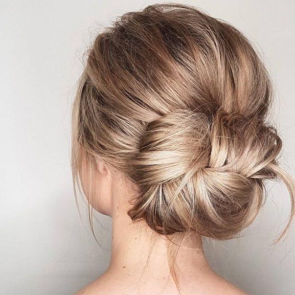 Boho Messy Bun Hairstyles,messy Updo Hairstyles, Braid In Messy Bun Hairstyles (View 22 of 25)