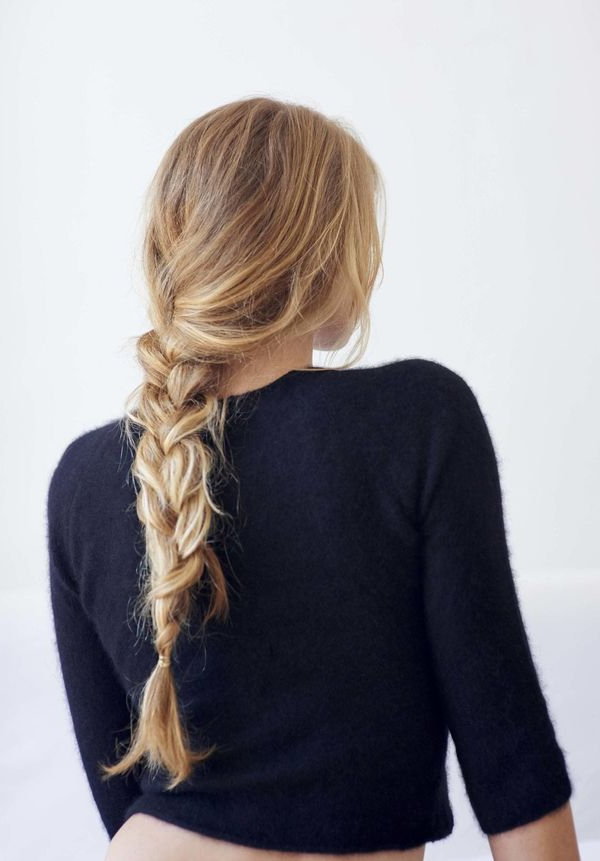Braided Hairstyles For Long Hair (Trending In October 2019) For Current Loose Spiral Braided Hairstyles (View 18 of 25)