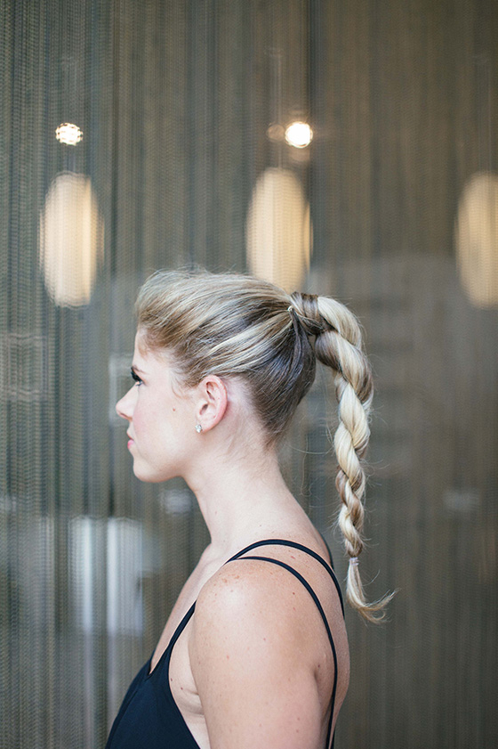 Braids | Noteworthy With High Rope Braid Hairstyles (View 13 of 25)