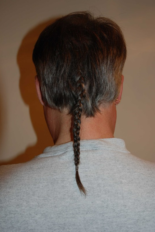 Definition Of Rat Tail, Buzzword From Macmillan Dictionary pertaining to Best and Newest Tapered Tail Braided Hairstyles