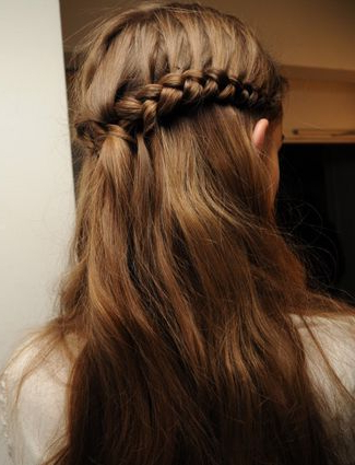 Fall's Best Braids | Bad Hair Day // Dårlig Hår | Hair Within Newest Asymmetrical French Braided Hairstyles (View 9 of 25)