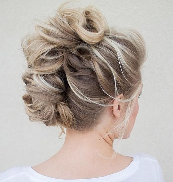 Hair Styles Ideas : Curly Braided Faux Mohawk Updo:   Flickr Regarding Curly Mohawk Updo Hairstyles (View 18 of 25)