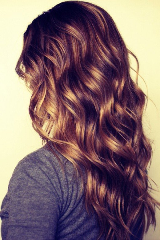 How To Curl Hair Without Heat | Bellatory Inside Pinned Curls Hairstyles (View 22 of 25)