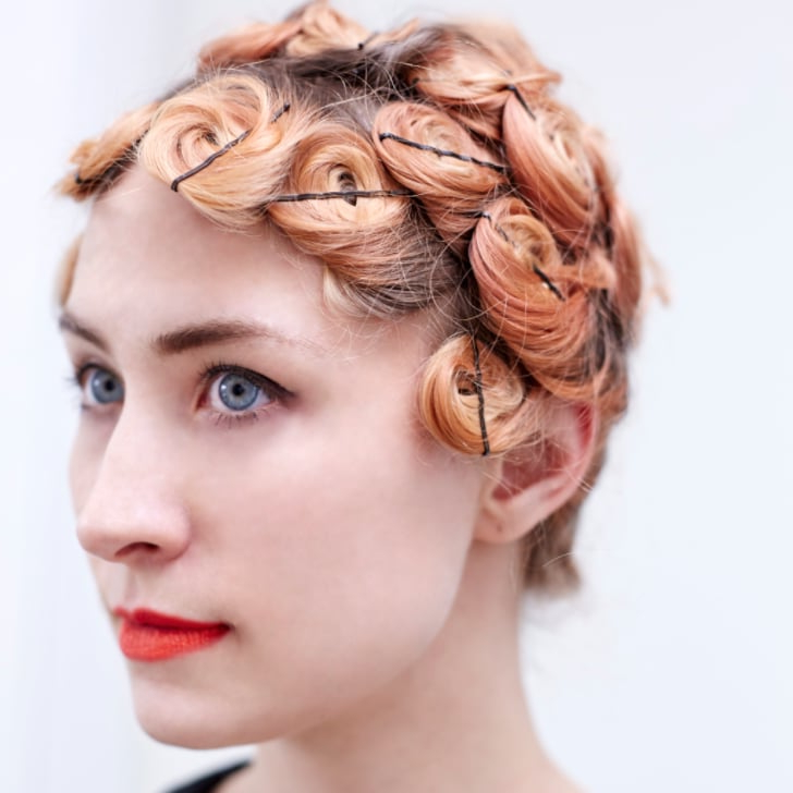 How To Do Pin Curls | Popsugar Beauty Pertaining To Pinned Curls Hairstyles (View 2 of 25)