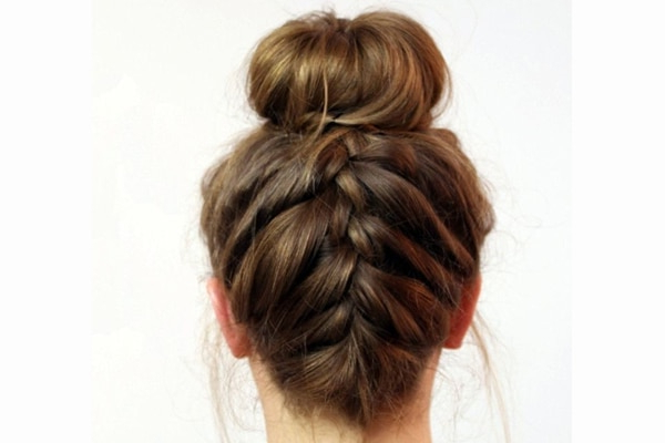 How To Style Your Hair For Different Occasion (View 19 of 25)