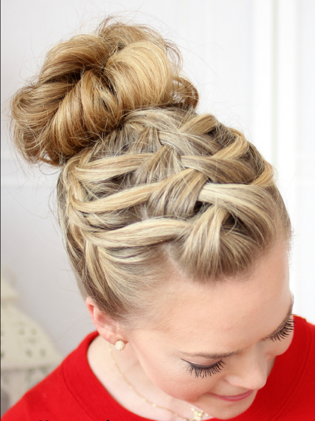 Pin On Makeup, Hairstyles & Nails (View 6 of 25)