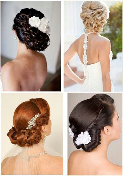 Pin On Wedding Beauty Regarding Blinged Out Bun Updo Hairstyles (View 3 of 25)