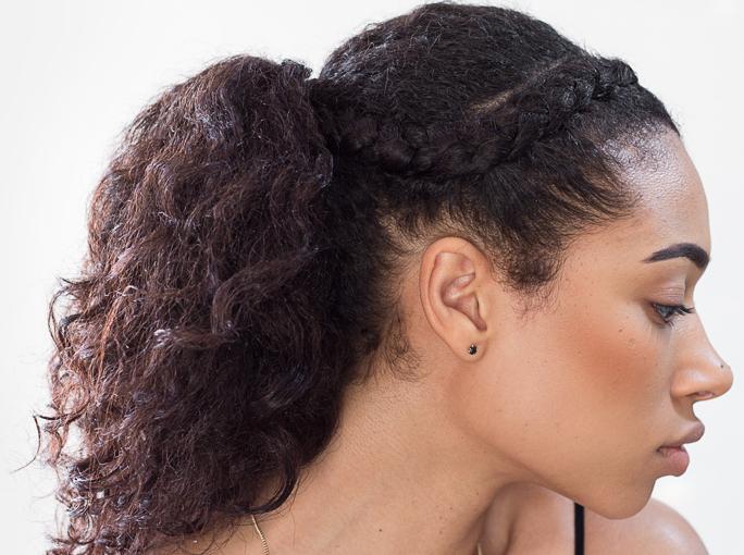 Stunning Goddess Braids Styles | Goddess Braids Inspiration Throughout Current Grecian Inspired Ponytail Braided Hairstyles (View 22 of 25)
