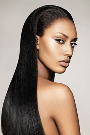 Stylish, Sleek Hairstyles At Segais Hair & Beauty With Straight And Sleek Hairstyles (View 10 of 25)