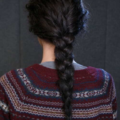 We Adore These 50 Braid Styles & So Will You! | Hair Motive In Most Recent Three Strand Pigtails Braided Hairstyles (View 25 of 25)