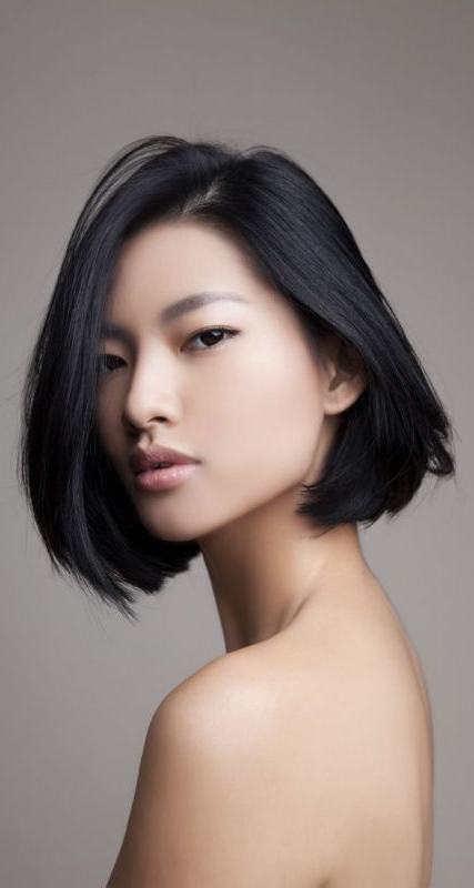 10 Classic Hairstyles Tutorials That Are Always In Style Within Classic Straight Asian Hairstyles (View 2 of 25)