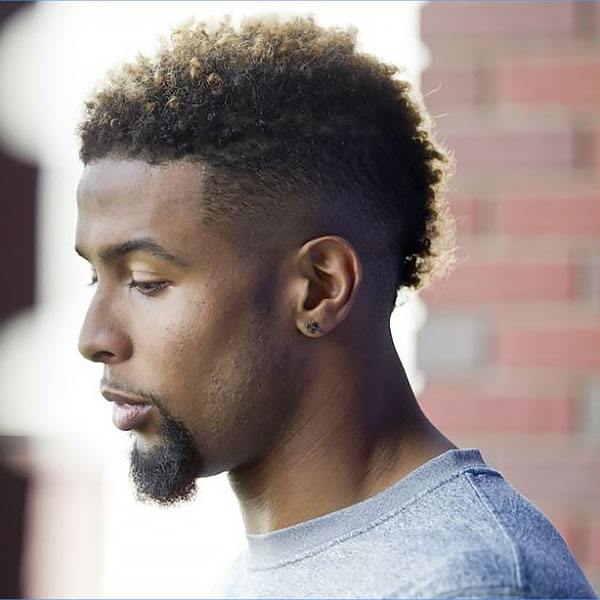 10 Cool Odell Beckham Jr Haircuts – The Trend Spotter With Long Luscious Mohawk Haircuts For Curly Hair (View 25 of 25)