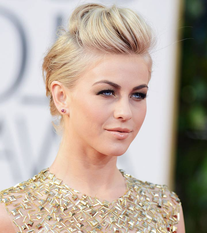 10 Trendy Faux Hawk Hairstyles You Can Try Today Inside Pixie Faux Hawk Haircuts (View 17 of 25)