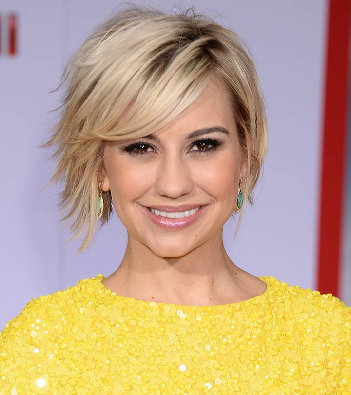10 Trendy Graduated Bob Hairstyles You Can Try Right Now For Modern And Stylish Blonde Bob Haircuts (View 21 of 25)