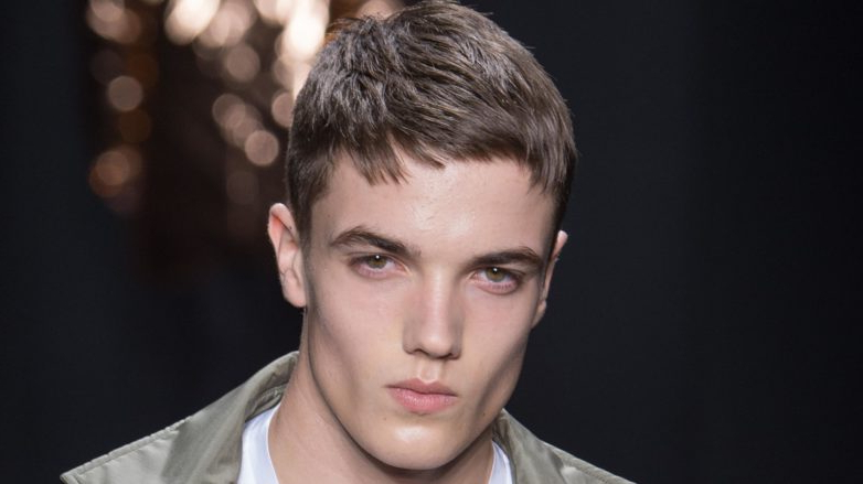 100 Best Haircuts And Hairstyles For Men (2019 Update)   All For Retro Side Hairdos With Texture (View 25 of 25)