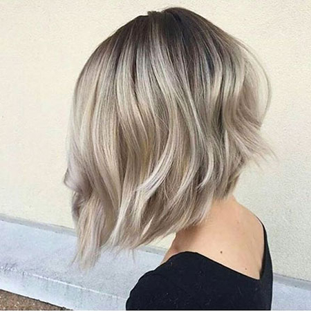 100 New Bob Hairstyles 2016 – 2017 With Regard To Simple And Stylish Bob Haircuts (View 12 of 25)