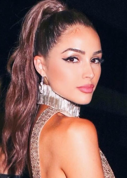 11 Ponytail Hairstyles: High, Low, Casual, Formal & More Pertaining To Messy High Ponytail Hairstyles With Teased Top (View 20 of 25)