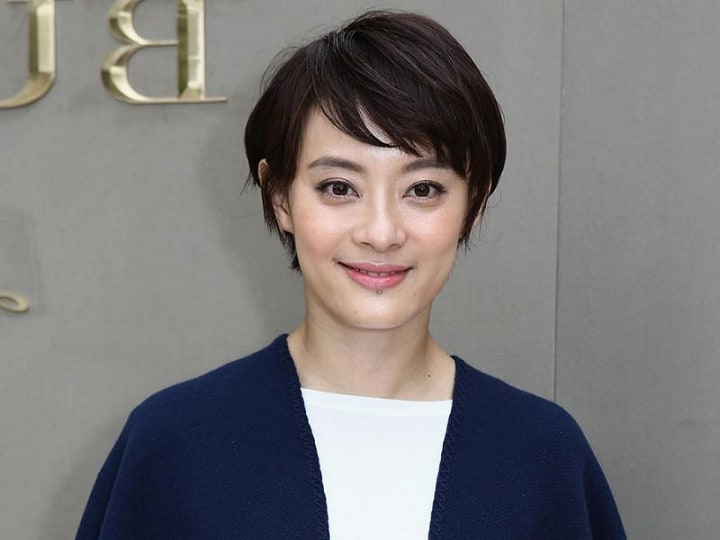 12 Asian Pixie Cuts That Are Way Too Sassy – Hairstylecamp For Textured Pixie Asian Hairstyles (View 2 of 25)