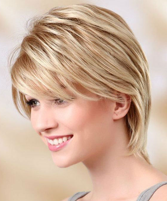 14 Of The Glamorous Short Pixie Haircuts And Hairstyles 2019 For Glamorous Pixie Hairstyles (View 8 of 25)