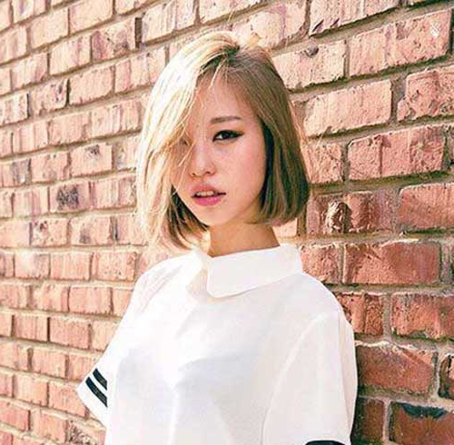 15+ Asian Bob Hair | Bob Hairstyles 2018 – Short Hairstyles Intended For Asymmetrical Bob Asian Hairstyles (View 18 of 25)