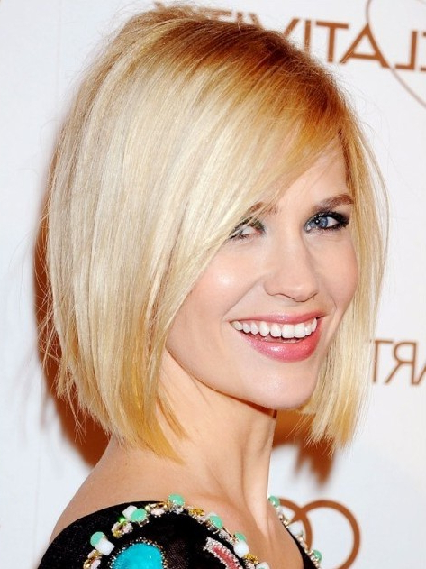 15 Hottest Bob Haircuts – Short Hair For Women 2020 Pertaining To Trendy And Sleek Bob Haircuts (View 21 of 25)
