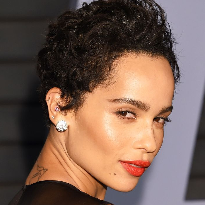 15 Pixie Cuts For Curly Hair You'll Love For Pixie Haircuts With Large Curls (View 16 of 25)
