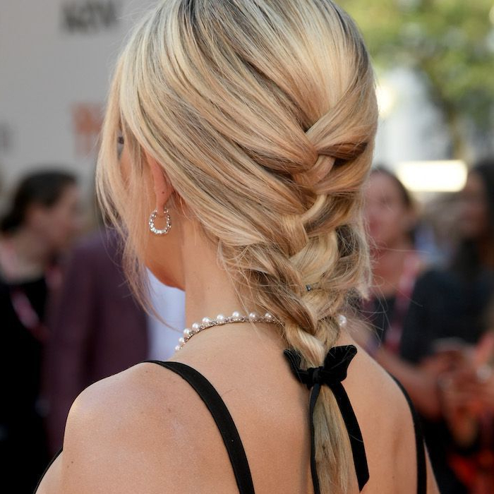 16 Braids For Medium Length Hair For Braided Shoulder Length Hairstyles (View 12 of 25)