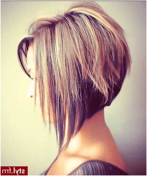 18 Hottest Bob Hairstyles – Popular Haircuts For Simple And Stylish Bob Haircuts (View 13 of 25)