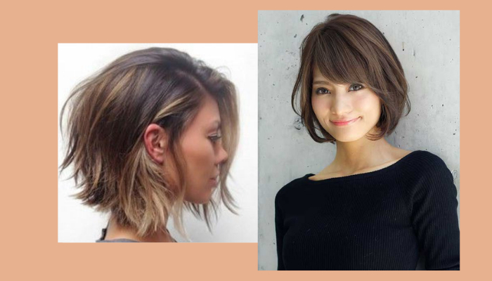 19 Short Hairstyles Perfect For Asian Women To Beat The Heat Intended For Bold Asian Pixie Haircuts (View 7 of 25)