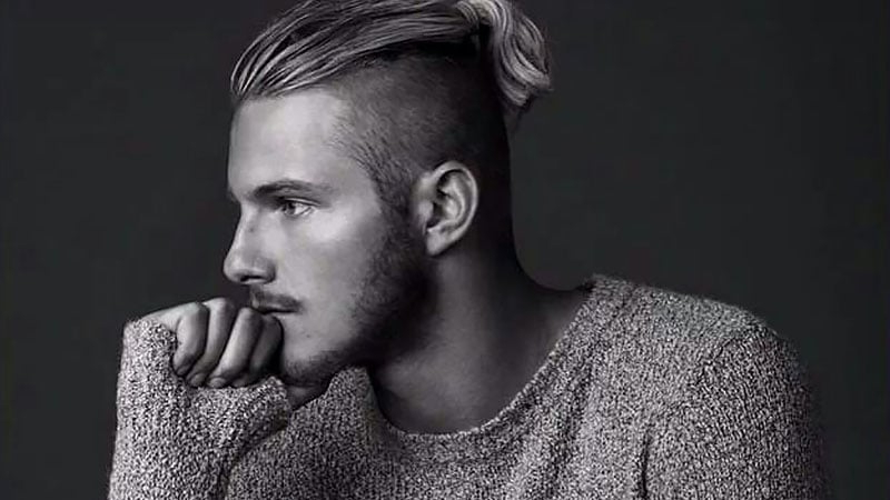 20 Best Slicked Back Hairstyles For Men – The Trend Spotter With Long Hairstyles With Slicked Back Top (View 9 of 25)