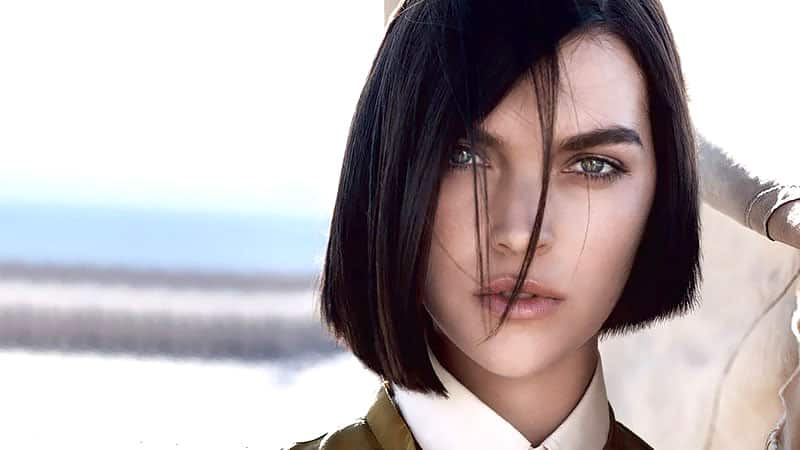 20 Edgy Asymmetrical Haircuts For Women – The Trend Spotter Regarding Asymmetrical Bob Asian Hairstyles (View 22 of 25)