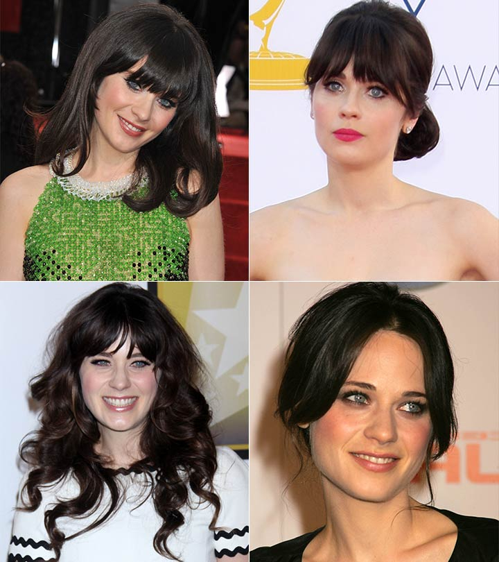 20 Jaw Dropping Hairstyles For Oval Faces With Images In Eye Covering Bangs Asian Hairstyles (View 24 of 25)