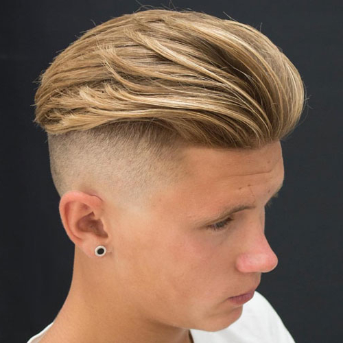 21 Best Slicked Back Undercut Hairstyles (2019 Guide) Throughout Long Hairstyles With Slicked Back Top (View 13 of 25)