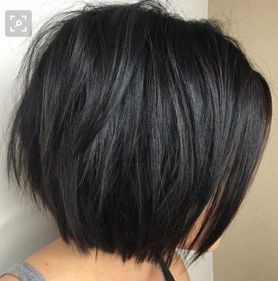22 Hottest Short Hairstyles For Women 2020 – Trendy Short Regarding Simple And Stylish Bob Haircuts (View 15 of 25)