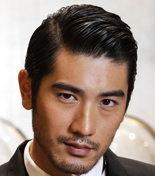 23 Popular Asian Men Hairstyles (2019 Guide) Pertaining To Classic Straight Asian Hairstyles (View 9 of 25)