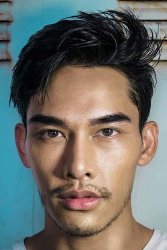 25 Outstanding Asian Hairstyles Men Of All Ages Will Appreciate! With Regard To Classic Straight Asian Hairstyles (View 12 of 25)