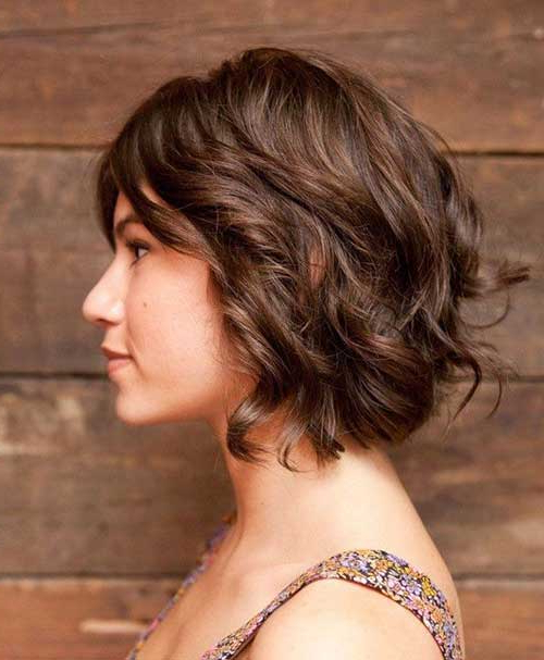 28+ Albums Of Loose Curls Short Hair | Explore Thousands Of In Pixie Haircuts With Bangs And Loose Curls (View 7 of 25)