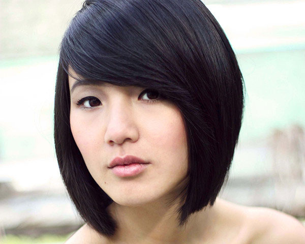 28 Modern Chic Layered Bob Hairstyles For Women – Pretty Designs With Elongated Bob Asian Hairstyles (View 12 of 25)