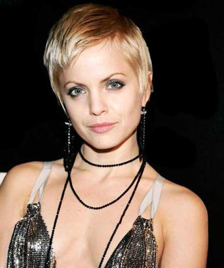 30 Best Pixie Hairstyles With Regard To Glamorous Pixie Hairstyles (View 13 of 25)