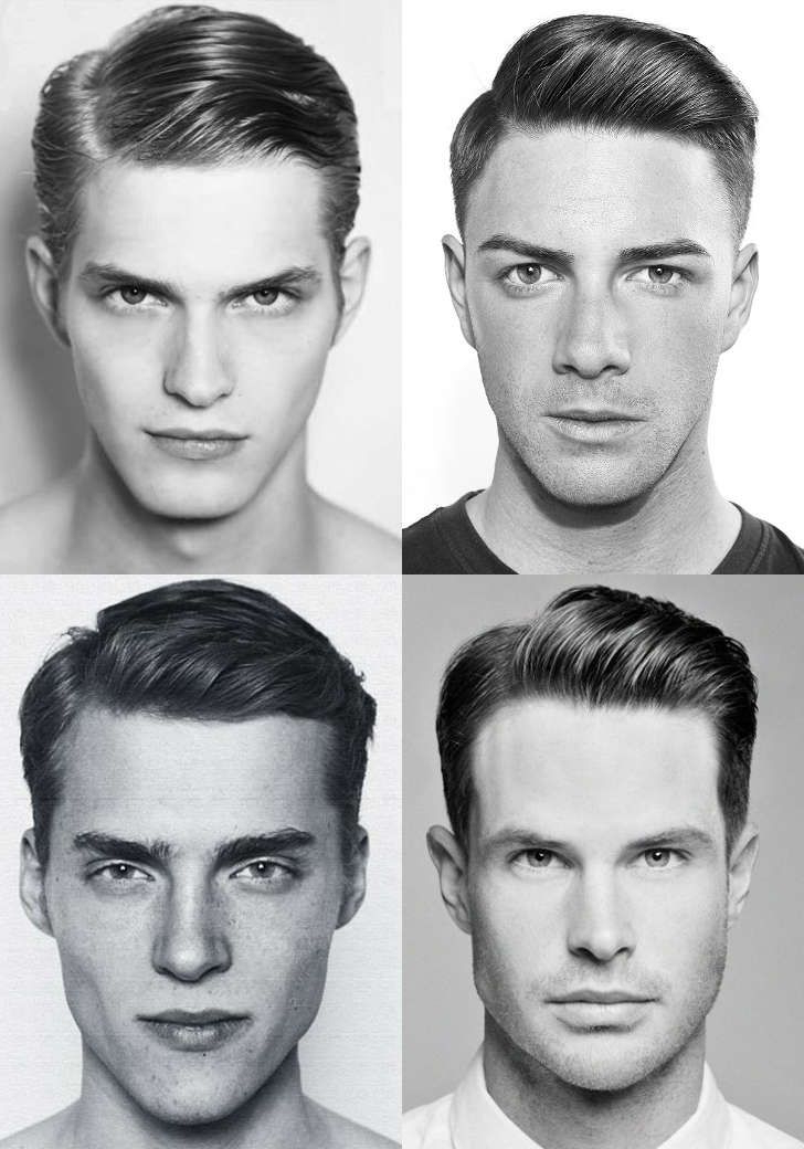 30 Side Part Haircuts: A Classic Style For Gentlemen | Side Pertaining To Classic Bob Hairstyles With Side Part (View 14 of 25)