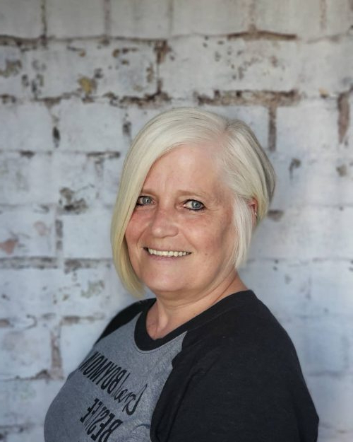 37 Youthful Hairstyles For Women Over 50 In 2019 Throughout Glam Blonde Bob Haircuts (View 18 of 25)