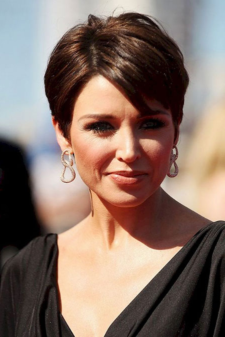 42 Popular Short Pixie Hair intended for Classy Pixie Haircuts