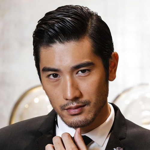 50 Best Asian Hairstyles For Men (2019 Guide) Intended For Classic Straight Asian Hairstyles (View 4 of 25)