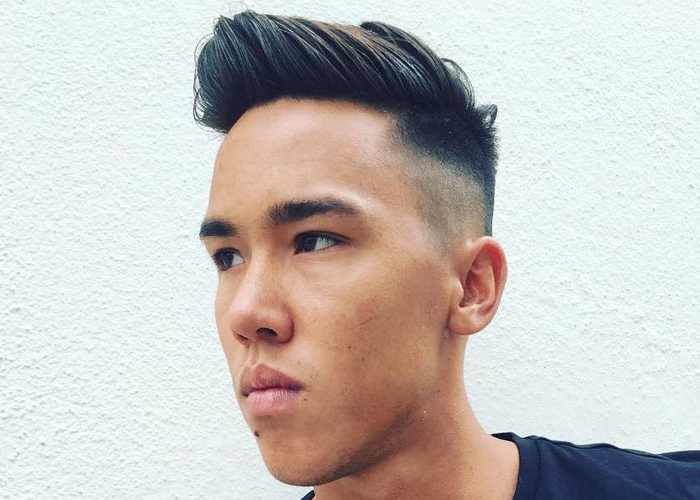 Featured Photo of Classic Straight Asian Hairstyles