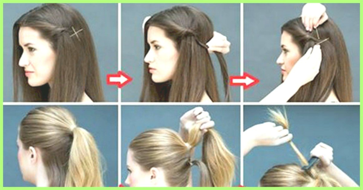50 Casual Hairstyles For Medium Length Hair – Hairstyle Fix For Hairstyles With Fringes, End Curls And Headband (View 18 of 25)