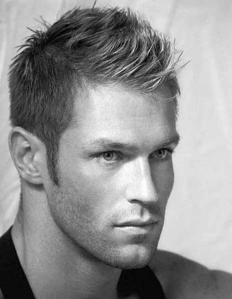 50 Mohawk Hairstyles For Men – Manly Short To Long Ideas Pertaining To Medium Length Hair Mohawk Hairstyles (View 22 of 25)