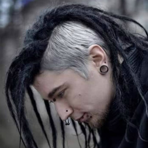 50 Outgoing Mohawk Haircut Ideas For That Extra Look Inside Long Hair Roll Mohawk Hairstyles (View 22 of 25)