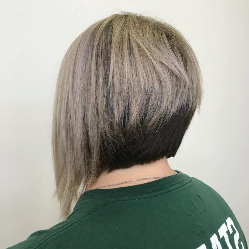 61 Charming Stacked Bob Hairstyles That Will Brighten Your Day Regarding Simple And Stylish Bob Haircuts (View 17 of 25)