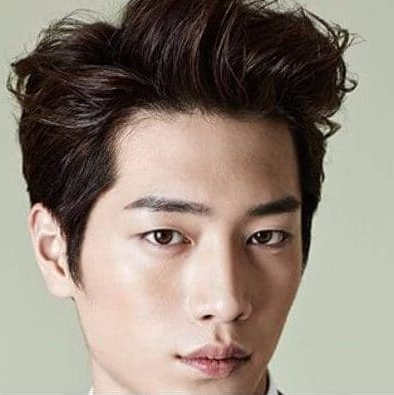 65 Asian Hairstyles For Men To Get That Impeccable Look Inside Modern Shaggy Asian Hairstyles (View 21 of 25)