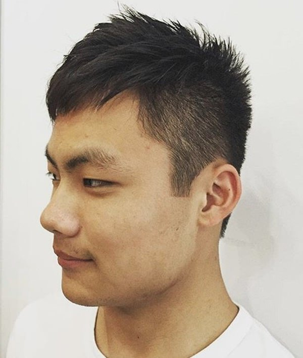 67 Popular Asian Hairstyles For Men Pertaining To Modern Shaggy Asian Hairstyles (View 24 of 25)